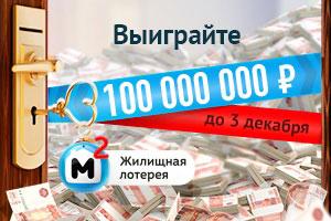 Билет Жилищная лотерея тираж 221